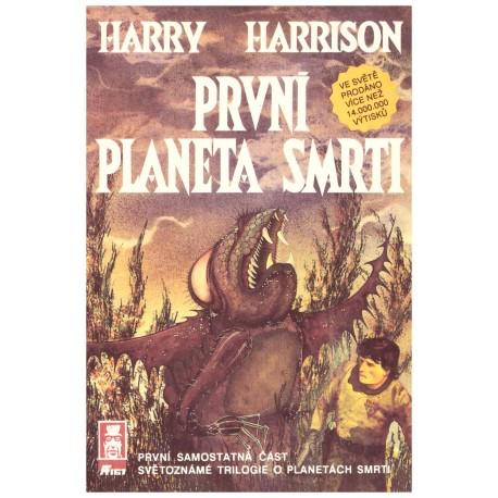 Harrison, H.: První planeta smrti