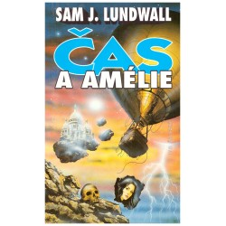 Lundwall, S. J.: Čas a Amélie