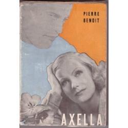 Benoit, P.: Axella