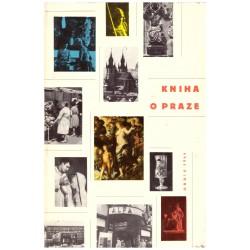 Poche, E. a kol.: Kniha o Praze 1964