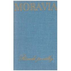 Moravia, A.: Římské povídky