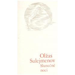 Sulejmenov, O.: Slunečné noci