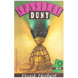 Herbert, F.: Spasitel duny