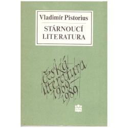 Pistorius, V.: Stárnoucí literatura