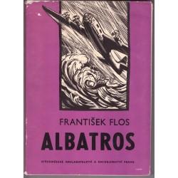 Flos F.: Albatros