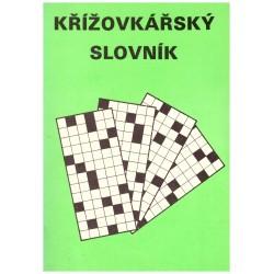 Koudelka, V., Káňa, M.: Křížovkářský slovník