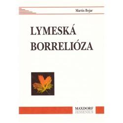Bojar, M.: Lymeská borrelióza