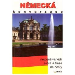 Kol.: Německá konverzace