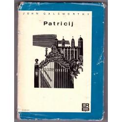 Galsworthy, J.: Patricij