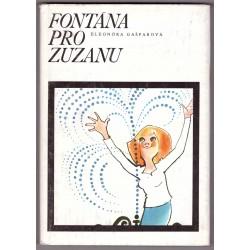 Gašparová, E.: Fontána pro Zuzanu