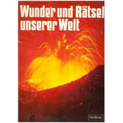 Kolektiv autorů: Wunder und Rätsel unserer Welt