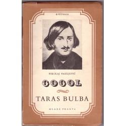 Gogol, N. V.: Taras Bulba