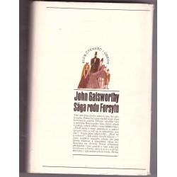 Galsworthy, J.: Sága rodu Forsytů