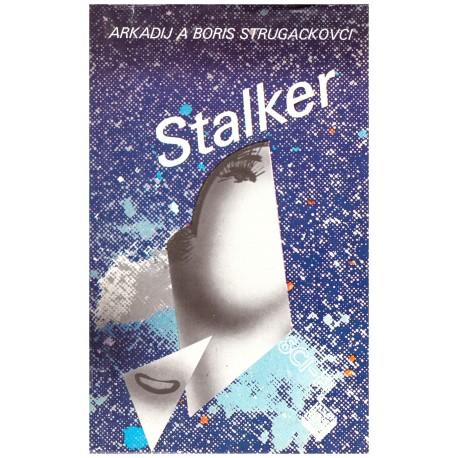 Strugackij, A., Strugackij, B.: Stalker