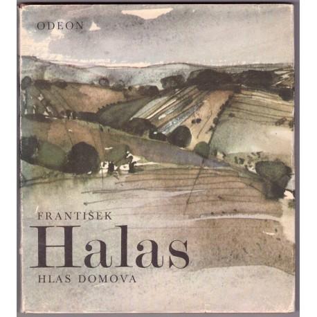 Halas, Fr.: Hlas domova