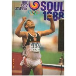 Hry XXIV. Olympiády Soul 1988