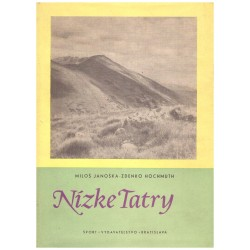 Janoška, M., Hochmuth, Z.: Nízké Tatry