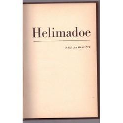 Havlíček, J.: Helimadoe