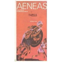 Zamarovský, V.: Aeneas