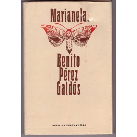 Galdós, B. P.: Marianela