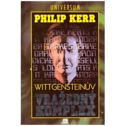 Kerr, P.: Wittgensteinův vražedný komplex