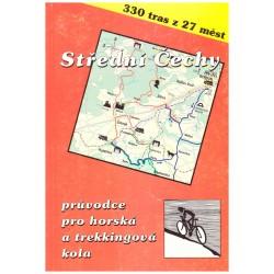 Horák, V.: Střední Čechy. Průvodce pro horská a trekkingová kola