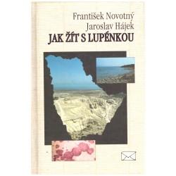 Novotný, F., Hájek, J.: Jak žít s lupénkou